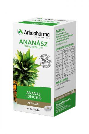 Arkocaps Ananász