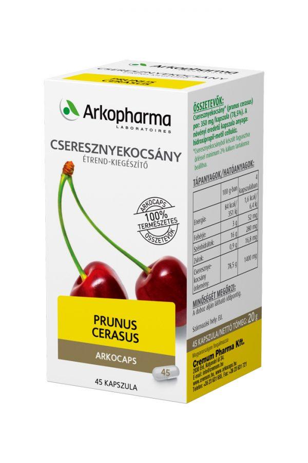 Arkocaps Cseresznyekocsany
