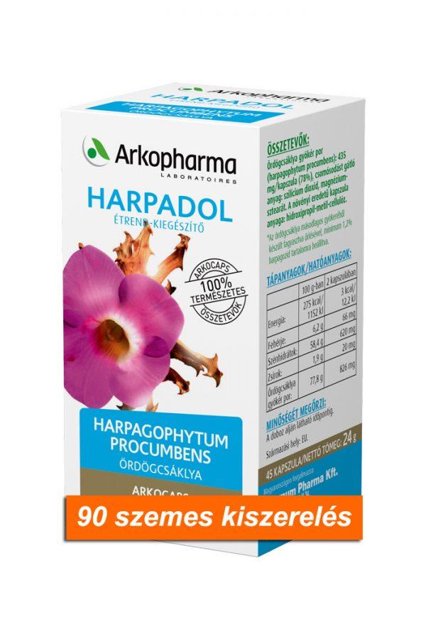 Arkocaps Harpadol 90x