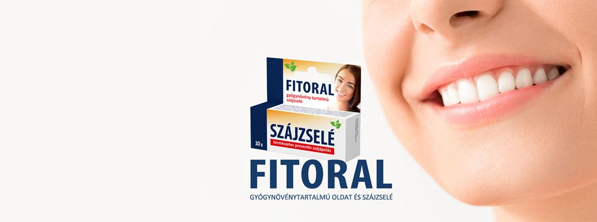 Fitoral Slider