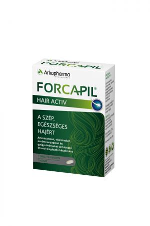 Forcapil HAIR ACTIV 30x