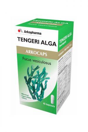 Arkocaps Tengeri Alga