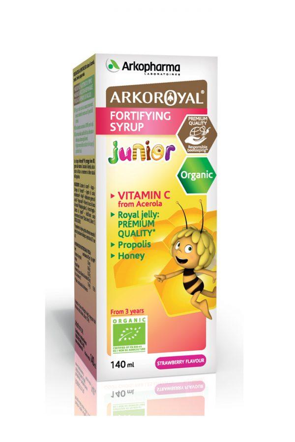 Arkoroyal Bio Kid