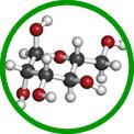 D-mannóz a Cys-control hatóanyag