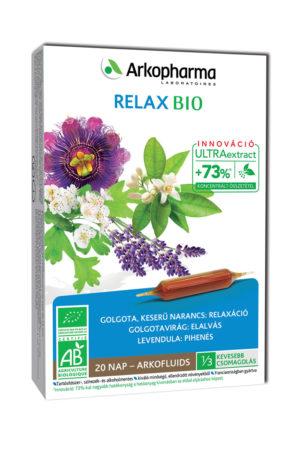 Arkofluids Relax